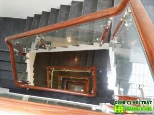 Cầu Thang Kính 58