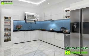 Tủ bếp BAE11-01