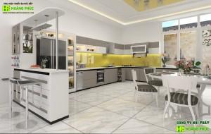 Tủ bếp BAE11E17-01