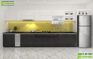 Tủ bếp BAE11P26-02
