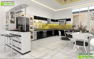 Tủ bếpBAE11P02-01
