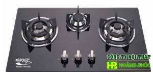 Bếp âm 3 lò nấu NA-E300