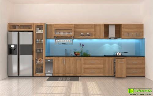 Tủ bếp BAE17P29-01