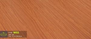 Sàn gỗ LEOWOOD 8ly W02
