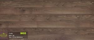 Sàn gỗ LEOWOOD 8ly W05